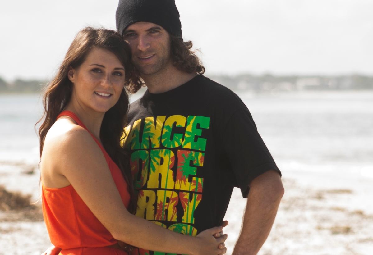 New Smyrna Beach Florida; 2012