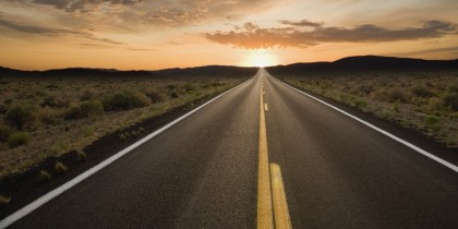 Huffington Post Road Trip